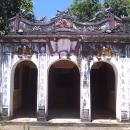 Di sản văn hoá Hán Nôm đình Thi Phổ (Mộ Đức, Quảng Ngãi)