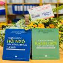 Giới thiệu bộ sách Văn học so sánh của khoa Văn học