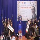 """Chương trình """"Tưởng niệm cố chí sĩ Á Nam Trần Tuấn Khải: Theo chân anh Khóa"""""""