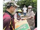 Vượt qua Covid-19 'đồng lòng chống dịch': Trụ lại Sài Gòn