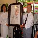 Người đưa đò (chùm thơ của nhà giáo Nguyễn Khuê)
